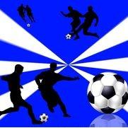Voetbaluurtje