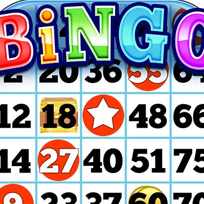 mega KIDS bingo