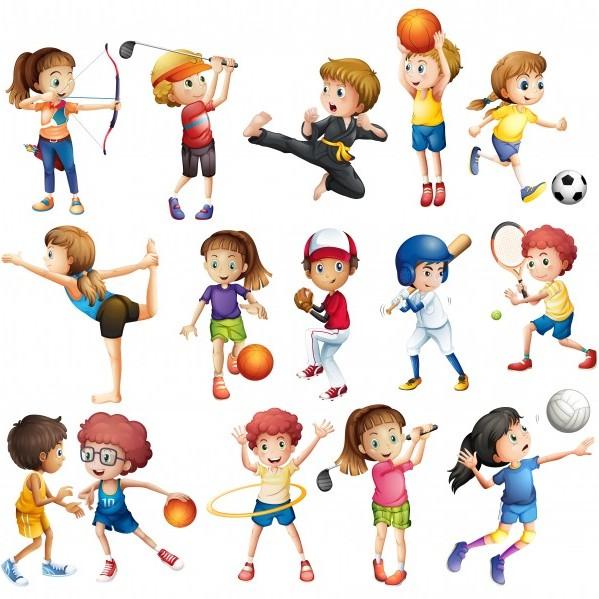 Sport - en speel