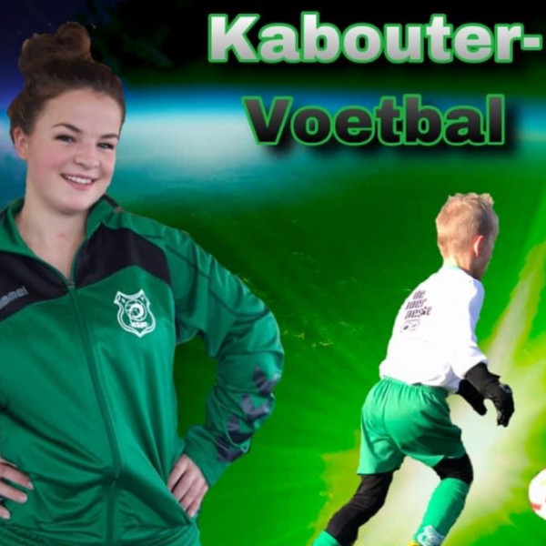 Kabouter voetbal Pesse