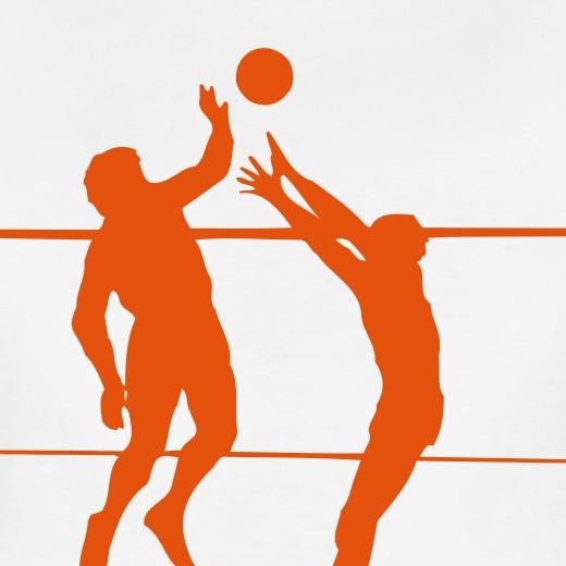 Volleybal instuif