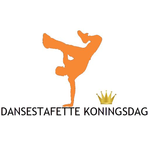 Dansestafette Koningsdag 2020