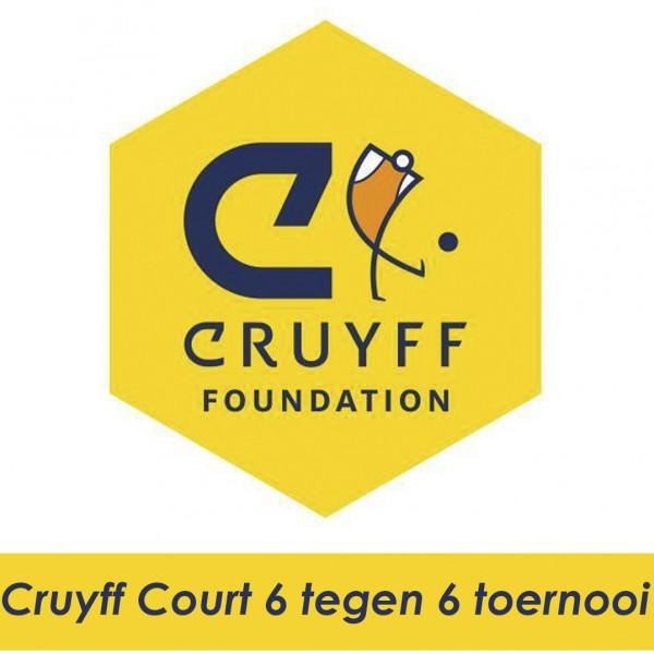 Cruyff Court 6 vs 6