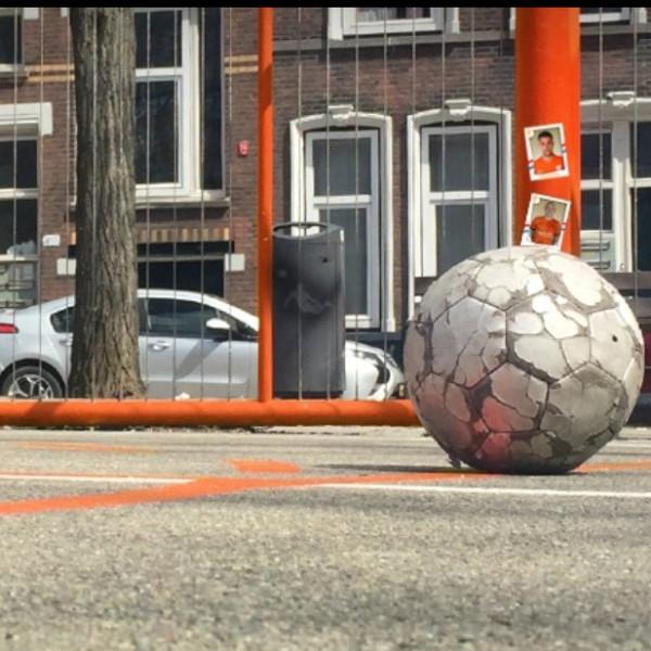 Fc Straat Hoogeveen