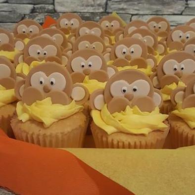 Jong Zuid: Cupcakes decoreren