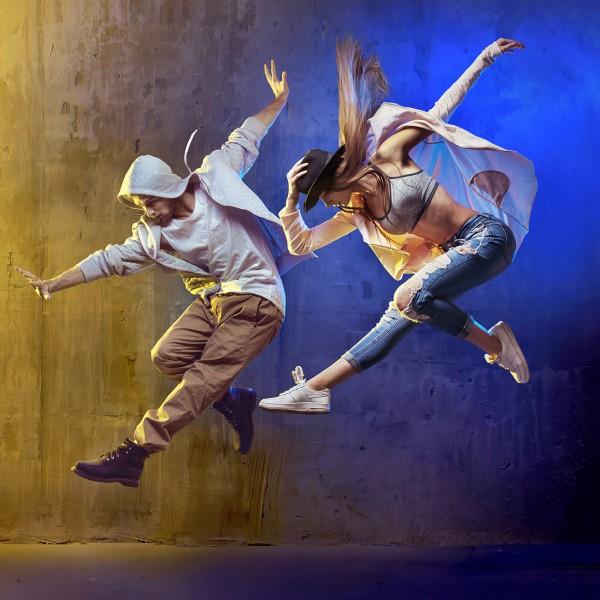Jong Krakeel: Streetdance Top Fit Hoogeveen