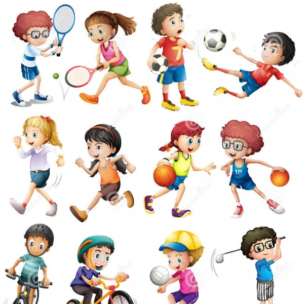 Sport- en speel Krakeel