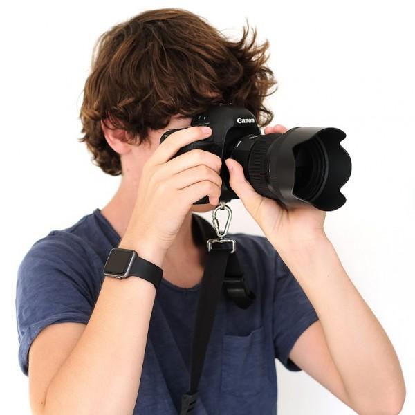 Jong Krakeel: Fotograferen kun je leren!